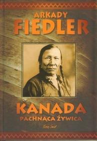 Bernardinum Kanada pachnąca żywicą - Arkady Fiedler