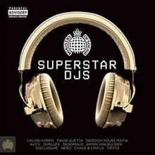 Superstar DJs CD) Various Artists