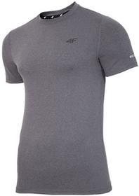 4F Men's T-shirt H4Z17-TSMF001DARKGREY