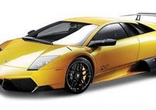 Bburago Lamborghini Murcielago 15030