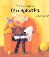 Pan Kuleczka - Spotkanie - Wojciech Widłak