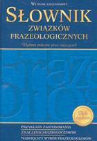 Słownik związków frazeologicznych Wojciech Rzehak