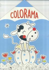 YOYO Colorama - Krówka praca zbiorowa