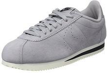 Nike męskie buty Classic cortez Suede gimnastyczne - szary - 40 EU AA3108_001