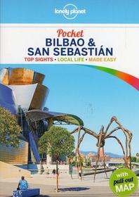 Lonely Planet Bilbao and San Sebastian