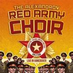 Chór Aleksandrowa (The Red Army Choir) Live In Vancouver CD Chór Aleksandrowa The Red Army Choir)