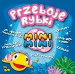 Universal Music Polska Mini Mini Przeboje Rybki