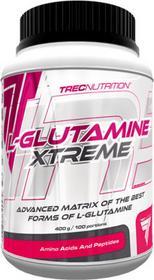 Trec Nutrition L-Glutamine Xtreme 400g