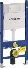 Geberit Element montażowy DuofixBasic do WC, Delta12cm, H112 HGS996