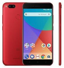 Xiaomi Mi A1 64GB Dual Sim Czerwony