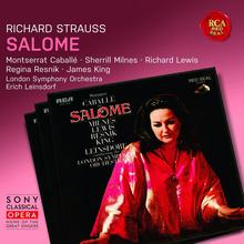 Erich Leinsdorf Strauss Salome Sony Classical Opera)