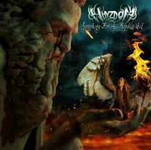 Whyzdom Symphony For A Hopeless God Digipack)