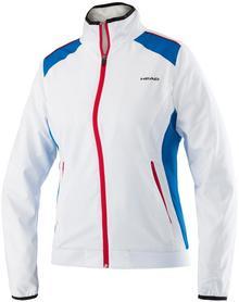 Head Club W Jacket - white 814605-WH