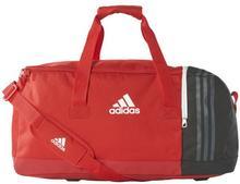 Adidas TORBA TIRO TB M czerwono-czarna BS4739 BS4739