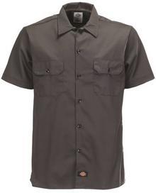 Dickies Slim Shirt / Siwy