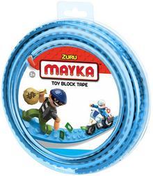 Mayka - klockomania - taśma 2m Poczwórna Kolor: BŁĘKITNA