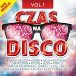 Wydawnictwo Muzyczne Folk Czas na disco. Volume 1