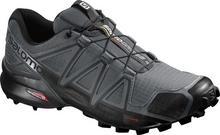 Salomon Buty męskie Speedcross 4 Dark Cloud/Black/Pearl Grey roz 42 392253) 392253