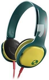 Philips SHO3300ACID/00 zielono-żółte
