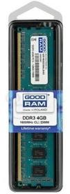 GoodRam 4 GB GR1600D364L11/4G DDR3