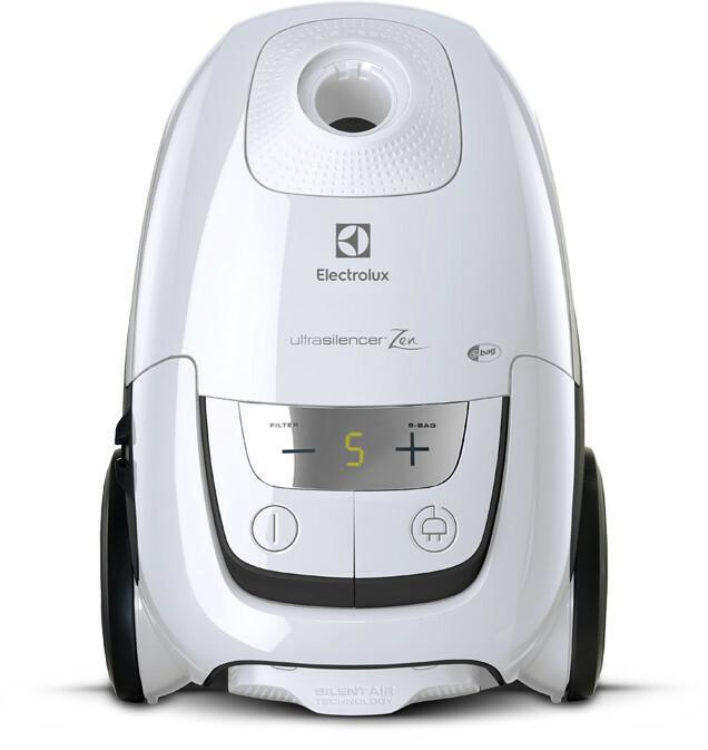 Electrolux UltraSilencer ZEN Allergy EUS8ALRGY