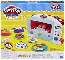 Hasbro Ciastolina Play-Doh Magiczny piekarnik B9740