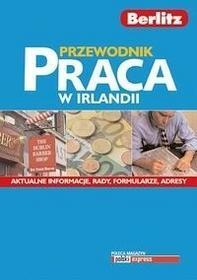 Praca w Irlandii Przewodnik