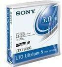Sony Taśma Data Cart/1500GB LTO5