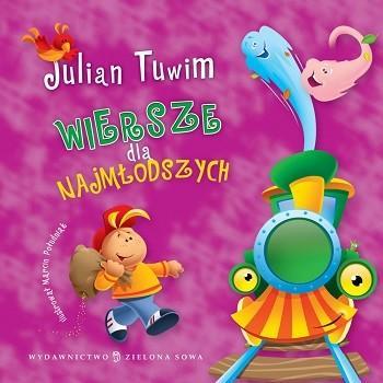 Wiersze Dla Najmłodszych Julian Tuwim Julian Tuwim Ceny