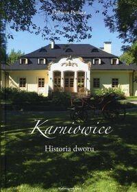 Wydawnictwo Astra Karniowice Historia dworu - Pytlarz Elżbieta