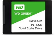 Western Digital Green 240GB WDS240G2G0A