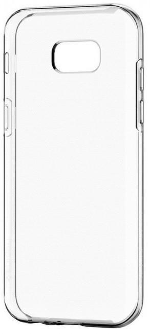 Spigen Liquid Crystal Samsung Galaxy A5 2017 przezroczysty – ceny ... 09caaf3f8d80