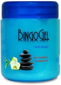 BingoSpa  niebieski do masażu i wcierania 500 g