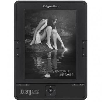Kruger&Matz Library KM0199