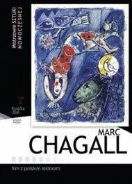 Marc Chagal Mistrzowie sztuki nowoczesnej