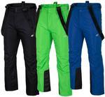 4F Męskie spodnie narciarskie SPMN001 16/17