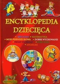 Fenix Encyklopedia dziecięca - Praca zbiorowa