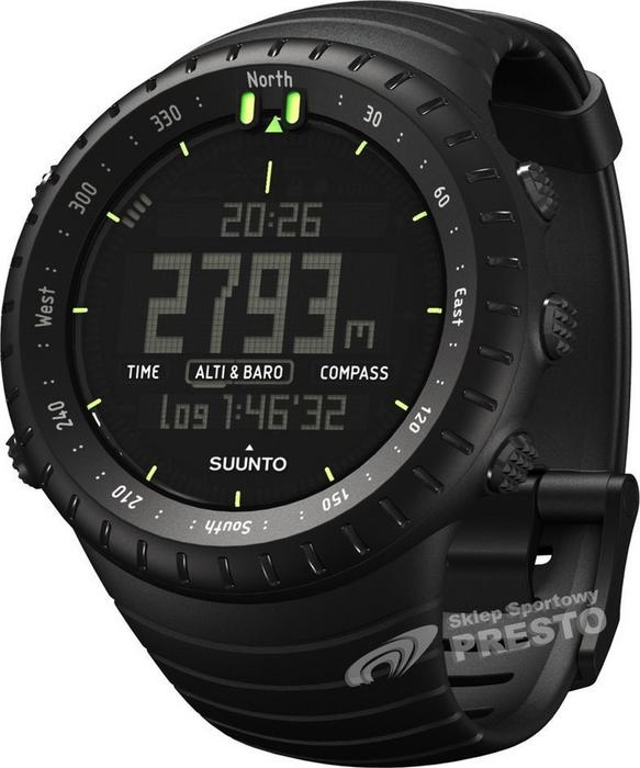 Suunto Core All Black SS014279010