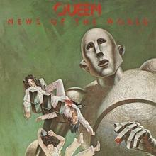 Queen News Of The World Remastered) Polska cena)