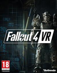 Fallout 4 VR STEAM