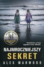 AlbatrosNajmroczniejszy sekret - ALEX MARWOOD