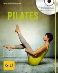Gräfe & Unzer Pilates, m. DVD