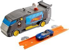 Mattel Super pojazd Pit Crewser + autko DJD74 DJD74 CJR34