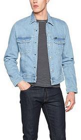 Lee kurtka męska Snap Jacket -  kurtka w stylu college jacket s B01MUGXDN6