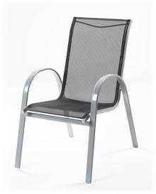 RIWALL krzesło aluminiowe Vera, BEZPŁATNY ODBIÓR: WROCŁAW!