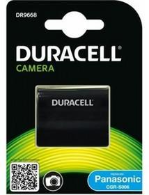 Duracell Akumulator do aparatu 7.4v 700mAh 5.2Wh DR9668