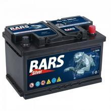 Bars SILVER 12V 75Ah 680A (EN) P+ GS75