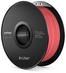 Zortrax Z-ultrat Red Fluo 10739
