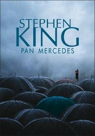 Albatros Stephen King Pan Mercedes
