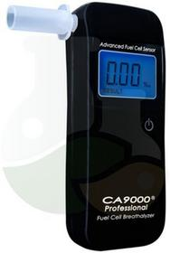 Kalibracja Alkomatu CA 9000